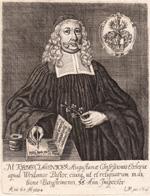Wir glauben all an einen Gott - Tobias Clausnitzer und seine Zeit