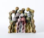 Klaus Freiberger - Hommage an den Keramiksammler