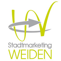 Logo Stadtmarketing Weiden